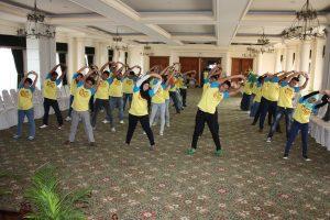 Perusahaan Outsourcing Bermitra Training Oktroi